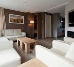 Geräumige Villa mit Geschirrspüler und Dekokamin auf Texel 2