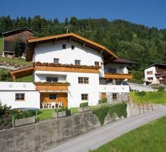 Luxuriöse Ferienwohnung in Kaltenbach mit Terrasse 2