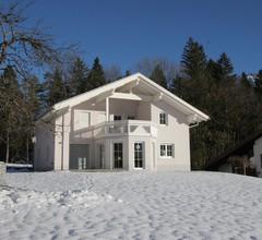 Gemütliches Ferienhaus in Skigebietsnähe in Vandans 1