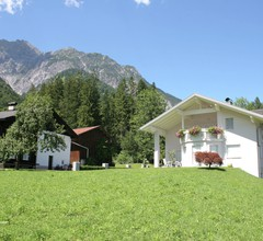 Gemütliches Ferienhaus in Skigebietsnähe in Vandans 2