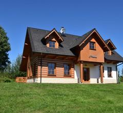 Cottage Bozanov 1