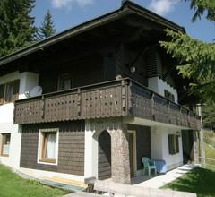 Idyllische Ferienwohnung mit Balkon in Sonnenalpe Naßfeld 2