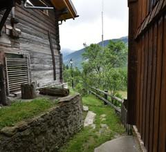 Gemütliches Ferienhaus in Grengiols mit Bergblick 2
