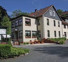 Gemütliches Apartment nahe Skigebiet in Wildemann 2
