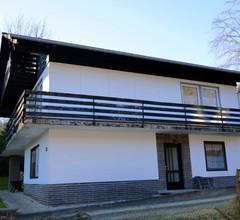 Modernes Appartement in Hahnenklee nahe Skipisten 1