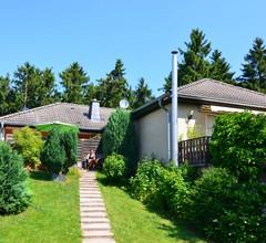 Ferienhaus Diemelsee 1