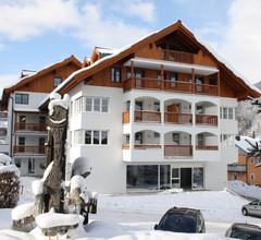 Schöne Wohnung in Leogang (Salzburg) nahe Skigebiet Saalbach 1