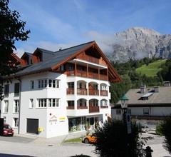 Schöne Wohnung in Leogang (Salzburg) nahe Skigebiet Saalbach 2