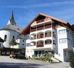 Klassische Ferienwohnung in Skigebiet-Nähe in Leogang 2