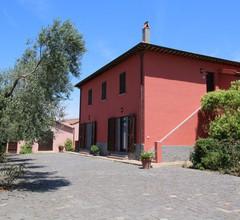 Bauernhaus in Montalto di Castro mit malerischer Schönheit 1