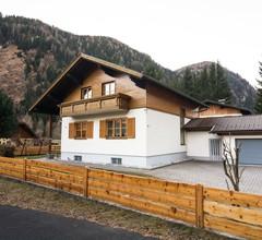 Moderne Villa in Skipistennähe in Rennweg am Katschberg 1
