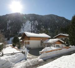 Moderne Villa in Skipistennähe in Rennweg am Katschberg 2