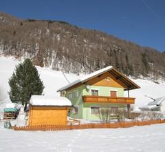 Moderne Ferienwohnung in Skigebietsnähe in Oberdorf 2