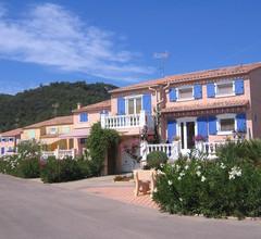 Provenzalische Villa mit Mikrowelle mit Vidauban in 1 km 1