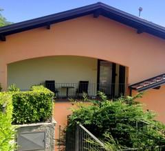 Modernes Appartement mit Pool in Oggebbio Italien 2