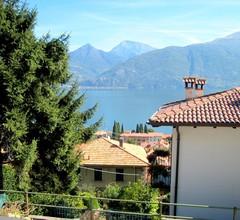 Atemberaubende Ferienwohnung in Sant'Abbondio mit Balkon 2