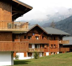Attraktive Ferienwohnung mit Balkon im Grand Massif 2