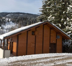 Gorgeous Chalet on Mountain Slopes in Les Gets 1