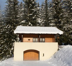 Gorgeous Chalet on Mountain Slopes in Les Gets 2