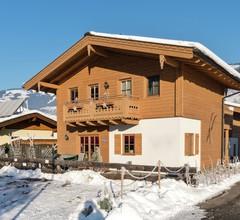 Alpen Chalet Salzburg 1