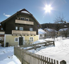 Chalet Marie 1