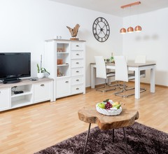 Idyllisches Apartment im Bühlertal mit eigenem Garten 1