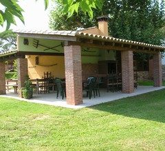 Comfortable Cottage in Riudarenes with Swimming Pool 2