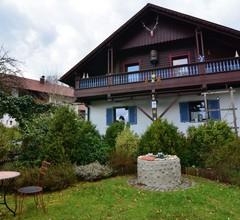 Modernes Ferienhaus in Saldenburg mit Sauna 2