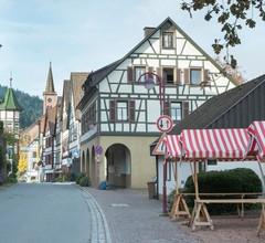 Gemütliches Ferienhaus in Lehengericht am Waldrand 2