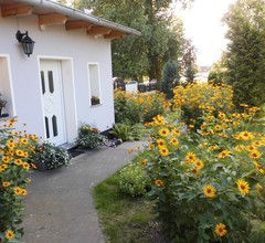 Spacious Holiday Home in Sommerfeld near Lake 2