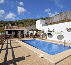 Cozy Cottage in El Borge with Private Pool 2