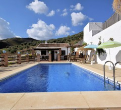 Cozy Cottage in El Borge with Private Pool 1