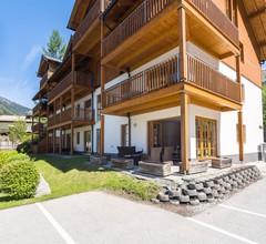 Atemberaubendes Apartment am Wald in Rauris 2
