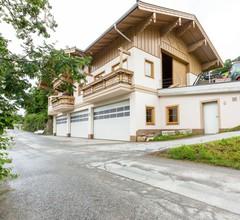 Geräumige Villa mit Sauna in Mittersill 1