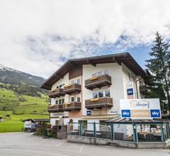 Modernes Appartement in Wald im Pinzgau mit Sauna 2