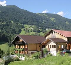 Modernes Appartement in Schruns mit Bergblick 2
