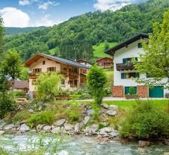Schönes Appartement in Skigebietnähe im Silbertal 2