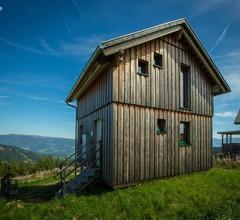 Luxuriöses Chalet mit Sauna in Wolfsberg 1