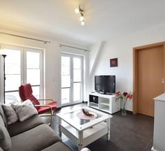 Modernes Apartment im Ostseebad Boltenhagen in Waldnähe 1