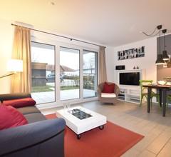 Schönes Apartment in Rerik mit Garten 1