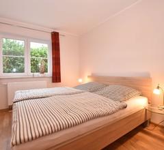 Moderne 2-Zimmer-Wohnung in Graal-Müritz mit Garten 1