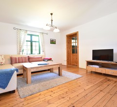 Spacious Holiday Home in Landstorf Zierow with beach nearby 2