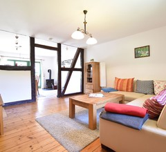 Spacious Holiday Home in Landstorf Zierow with beach nearby 1