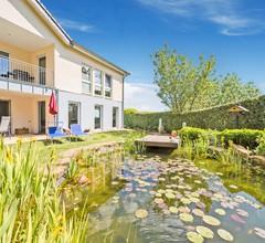 Luxuriös ausgestattete Wohnung in einer wunderschönen und ruhigen Umgebung 2