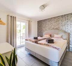 Luxuriös ausgestattete Wohnung in einer wunderschönen und ruhigen Umgebung 1