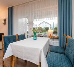 Moderne Ferienwohnung in Bödefeld mit eigenem Garten 1