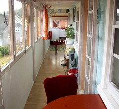 Peaceful Aparment in Baden-Wurttemberg with Balcony 1