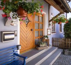 Gemütliche Ferienwohnung in Waldnähe in Tännesberg 2