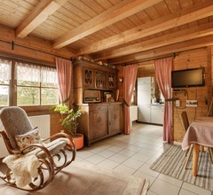 Spacious Chalet in Hinterrod Thuringia with Sauna 2