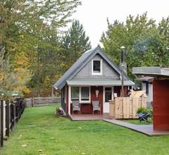 Verlockendes Ferienhaus in Fischbach mit Garten 2